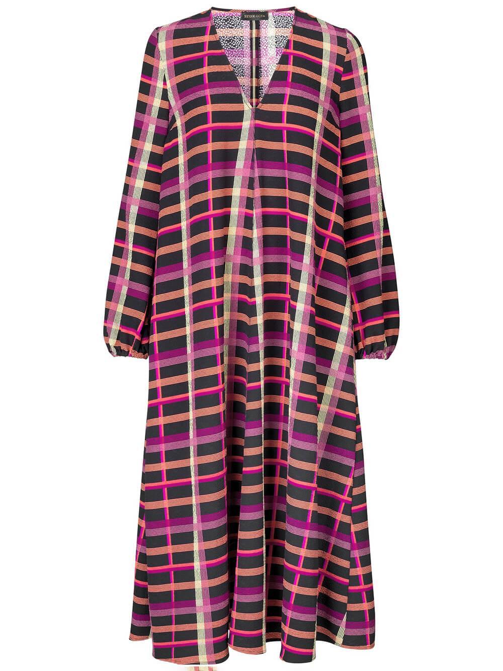 Brooklyn Dress Item # SG3244