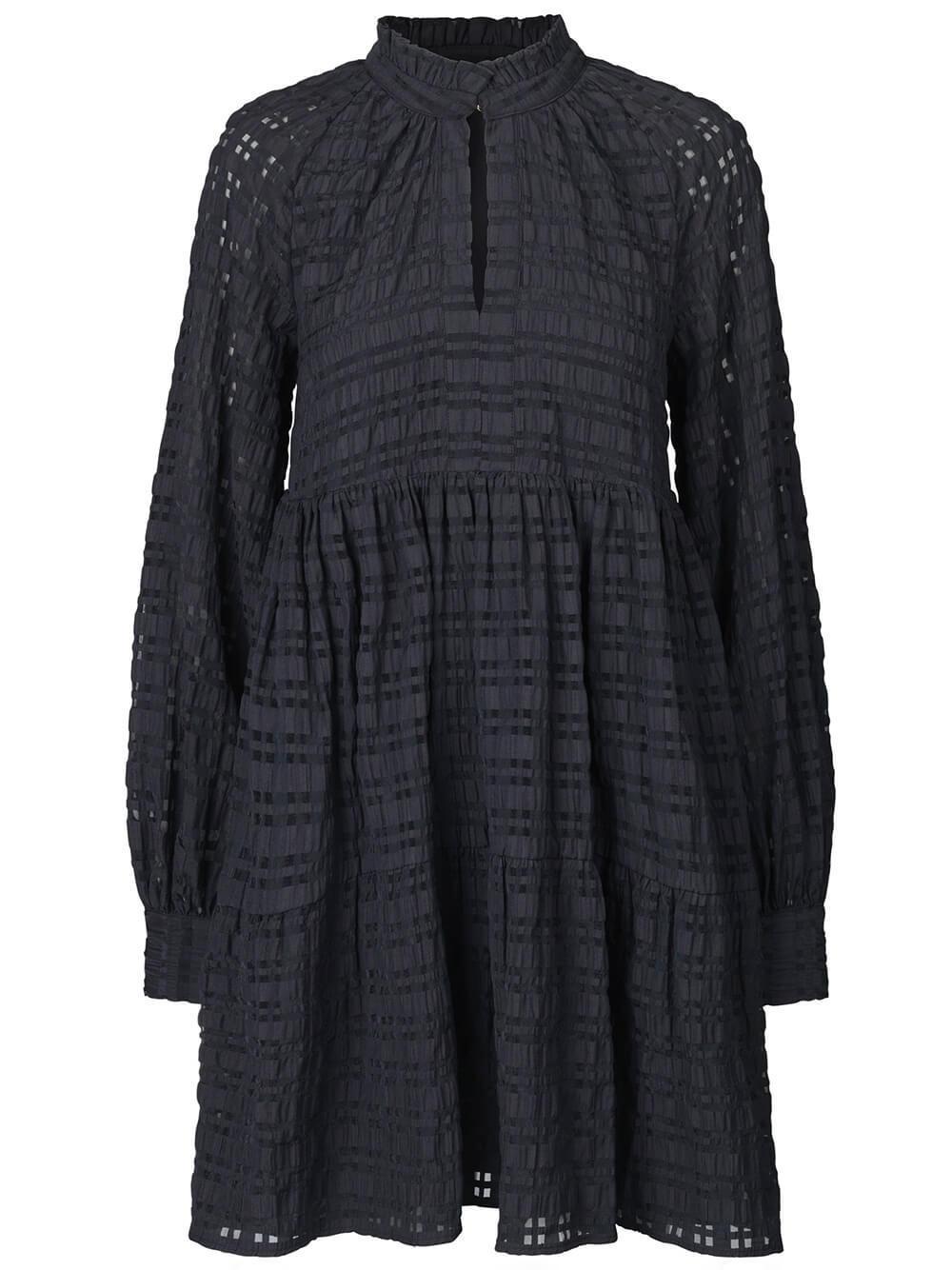 Jasmine Gingham Dress