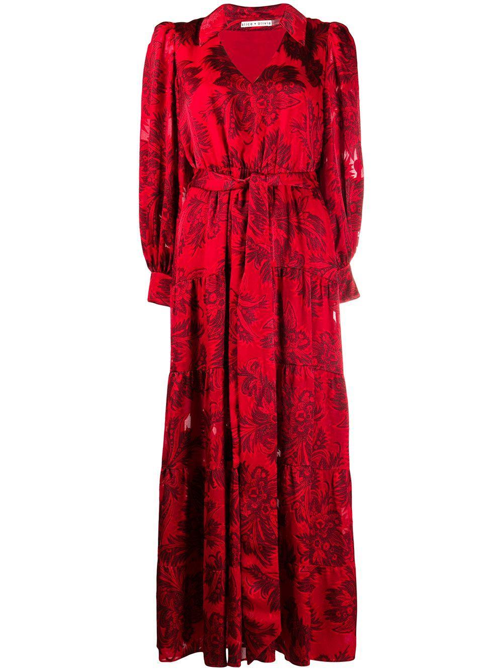 Sitara Maxi Dress