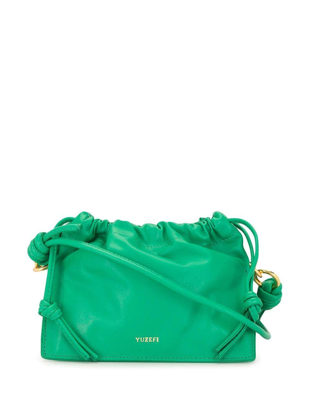 Mini Bom Bag Item # YUZPF20-MB-03