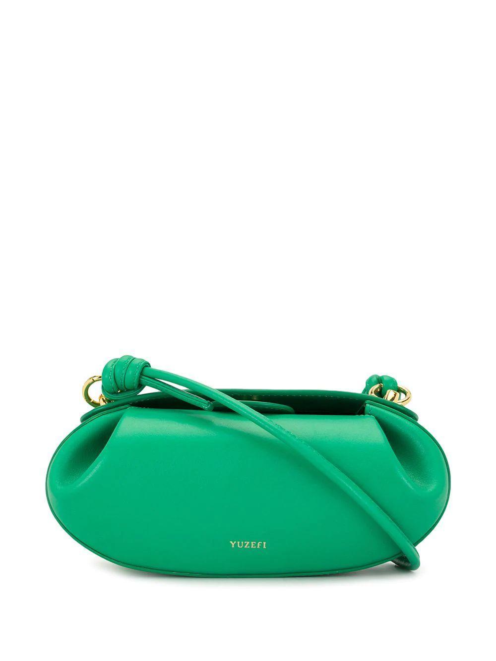 Dinner Roll Shoulder Bag Item # YUZPF20-ML-04