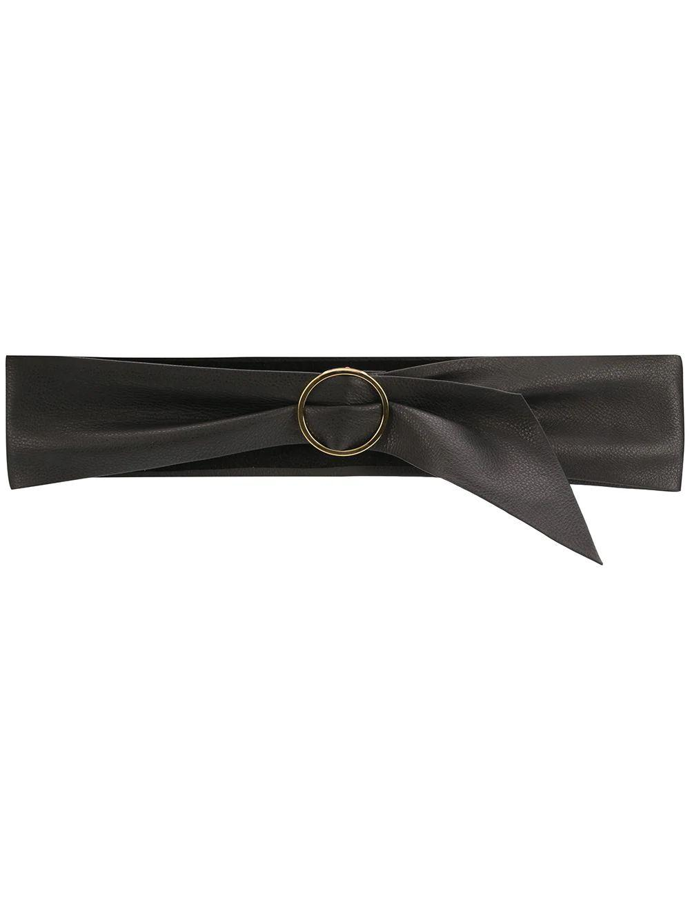 Trisha Wrap Belt
