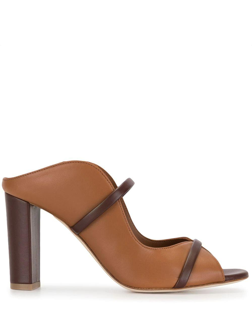 Norah 85mm Mule Item # NORAH85-16