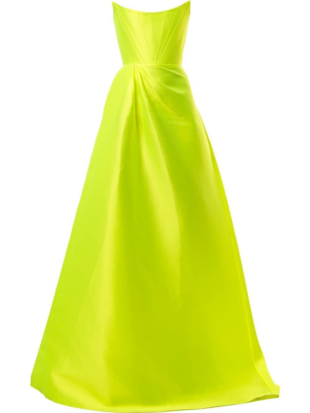 Denver Corset Gown