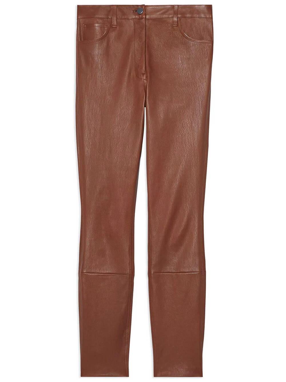 Bristol Leather Jean Item # K0700202