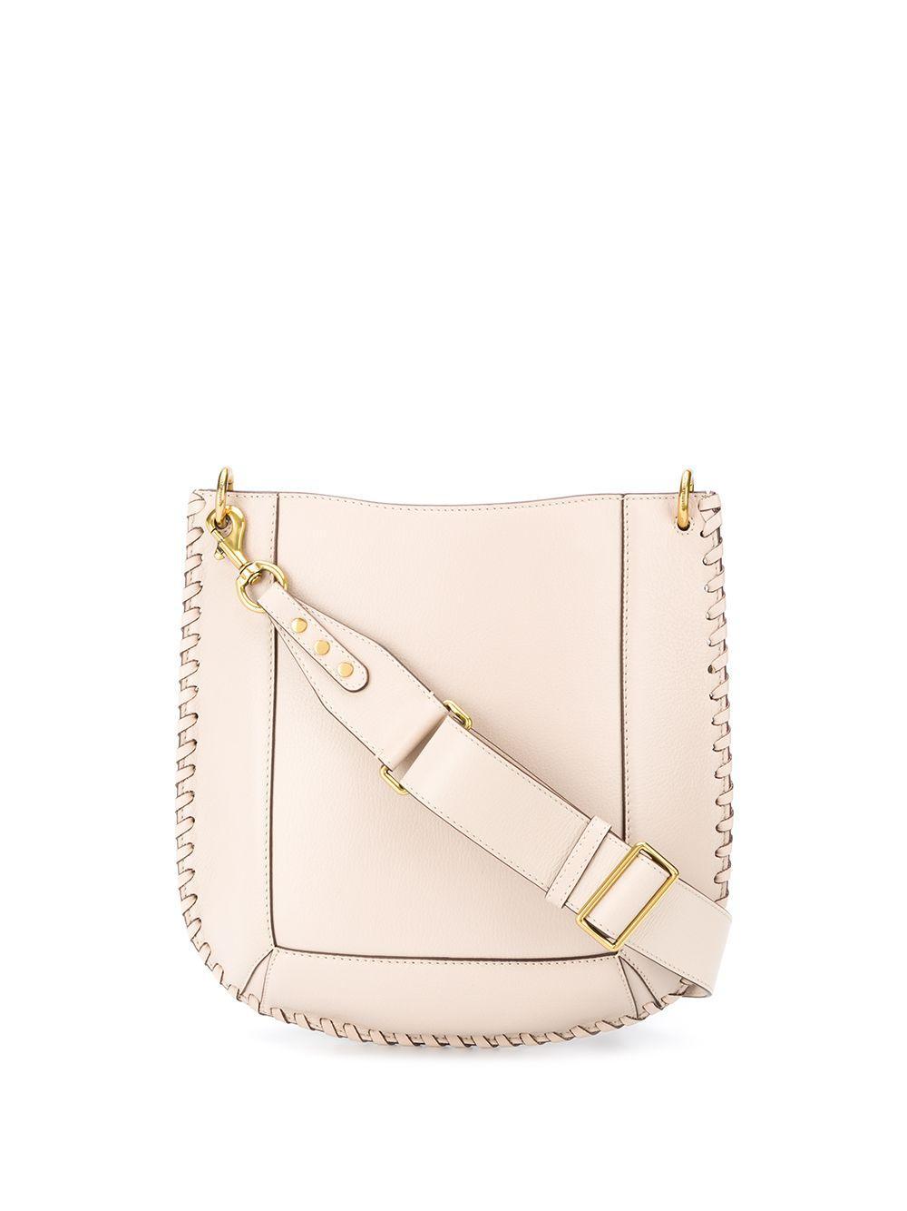 Oskan Braided Shoulder Bag