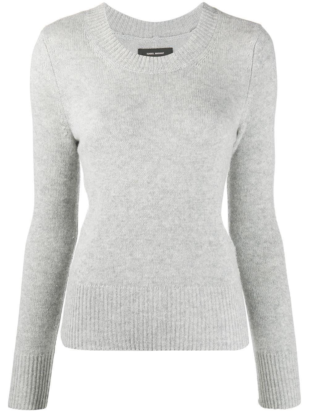 Depson Cashmere Sweater