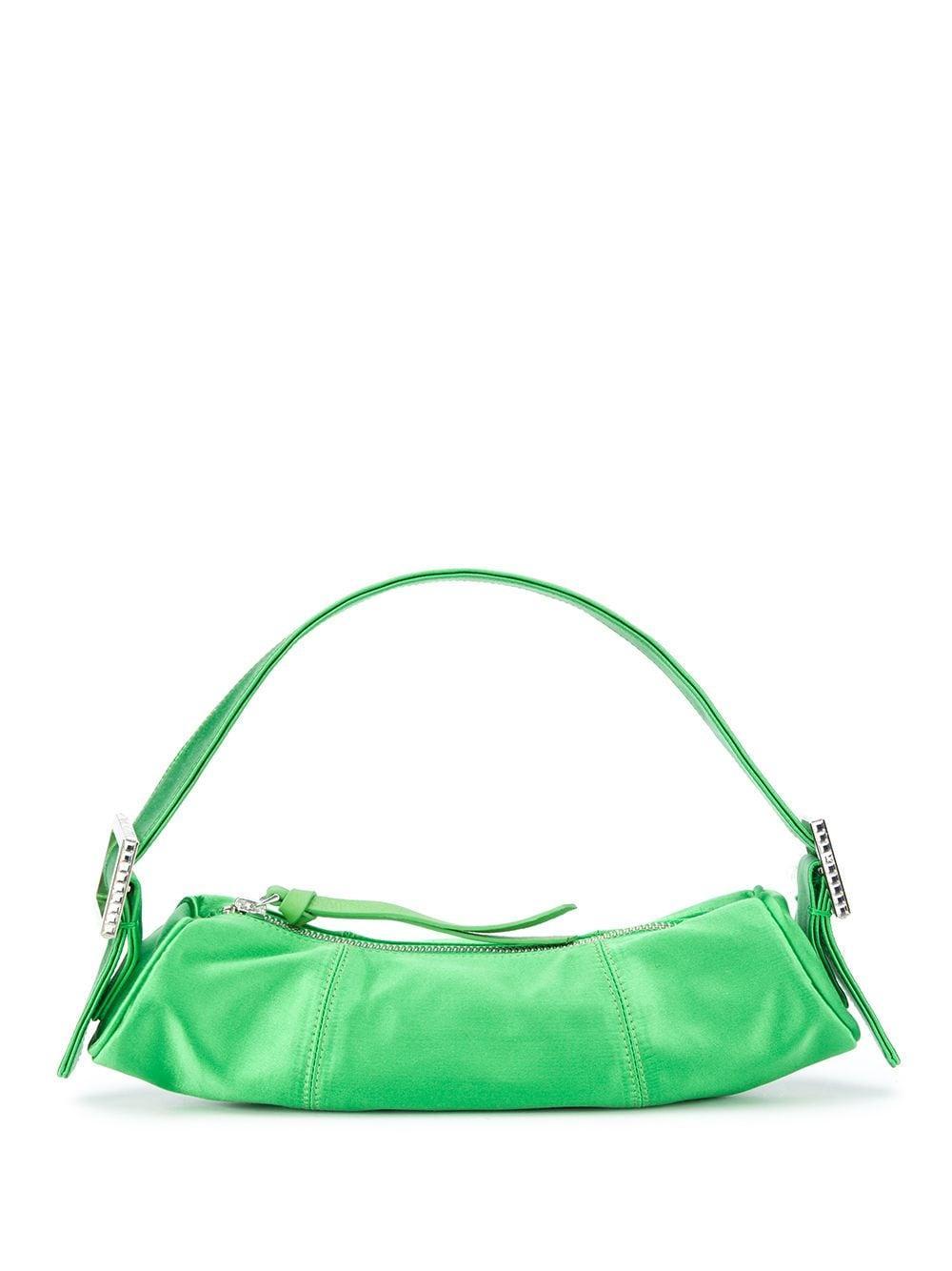 Kubi Silk Mini Bag Item # 20FWKUSKGSMED
