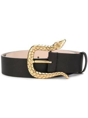 Mamba Snake Belt