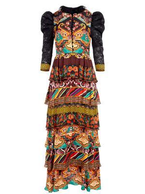 Wilhemina Dress