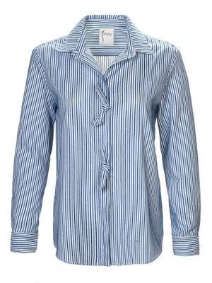 Julian Striped Shirt