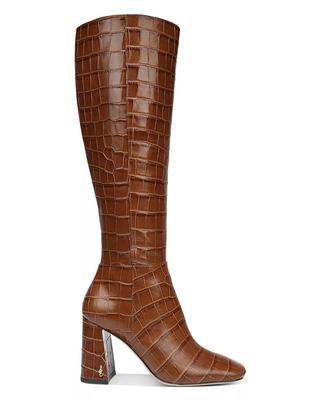 Clarem Tall Boot
