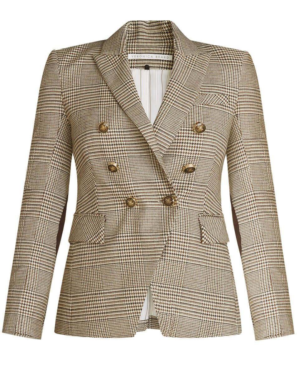 Miller Plaid Dickey Jacket Item # 2008HT0111700