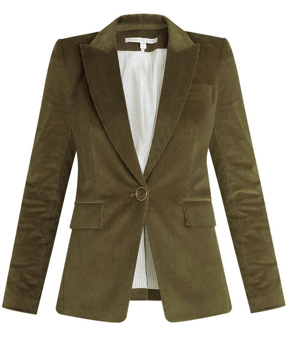 Lia Dickey Jacket