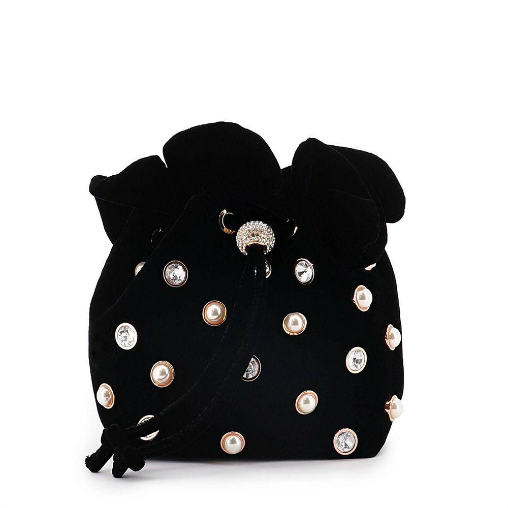 Emmie Crystal Pouch
