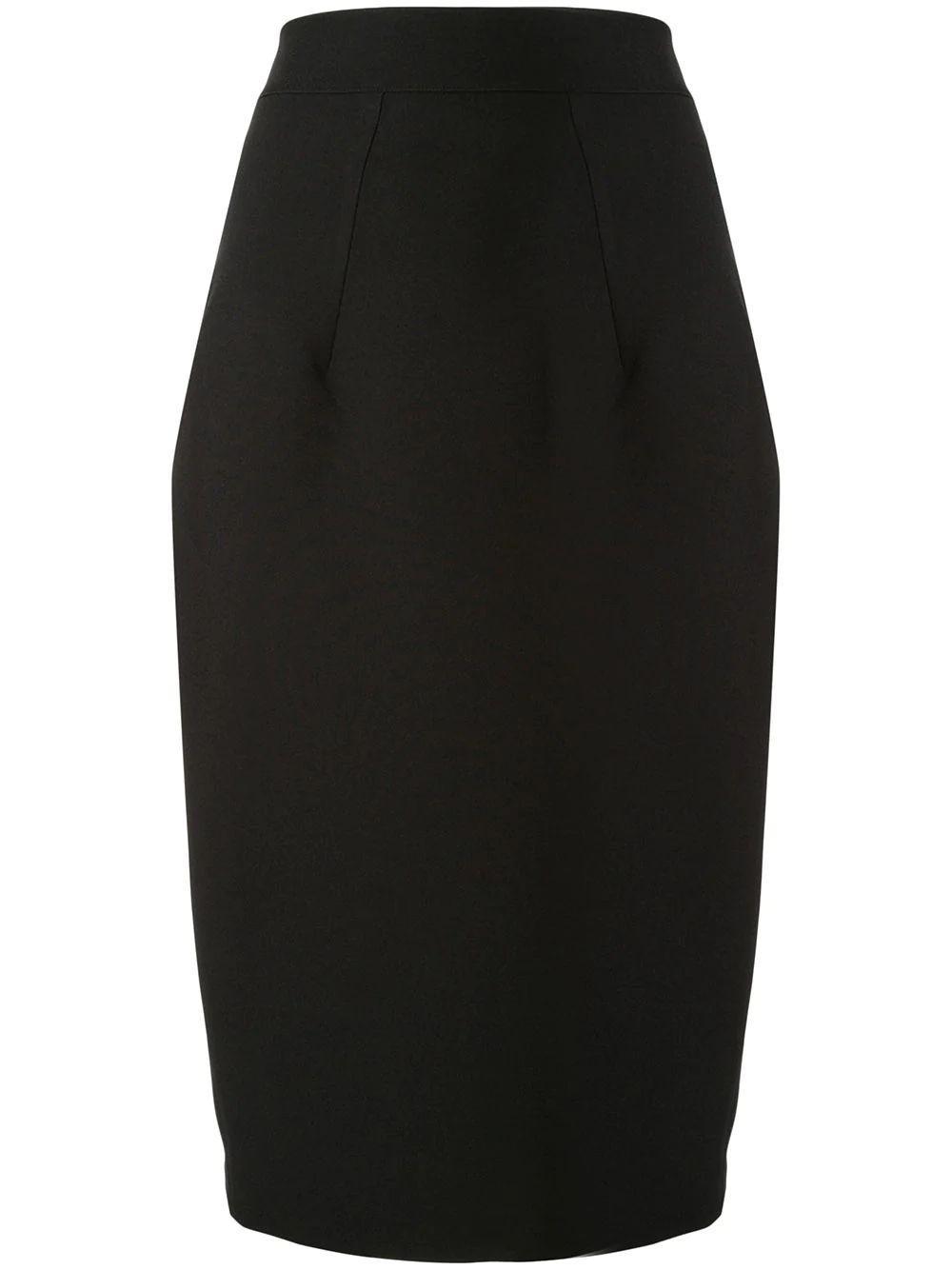 Hokoku Pencil Skirt