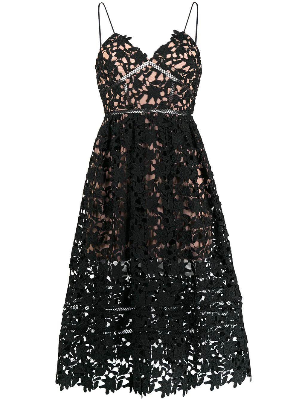 Azaelea Midi Dress Item # AW20-128