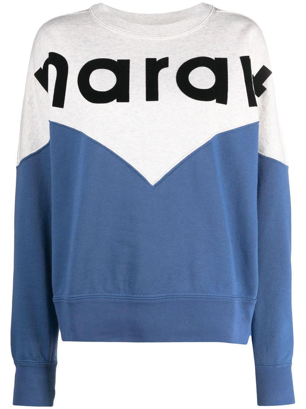 Houston Sporty Sweatshirt