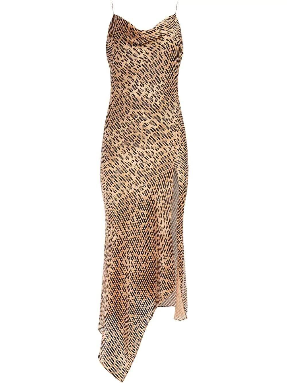 Harmony Slip Dress Item # CC009B50506