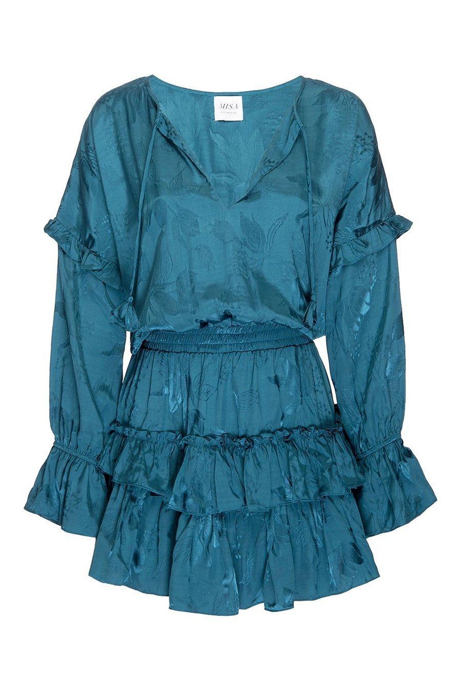 Amalya Mini Dress Item # VADR7458