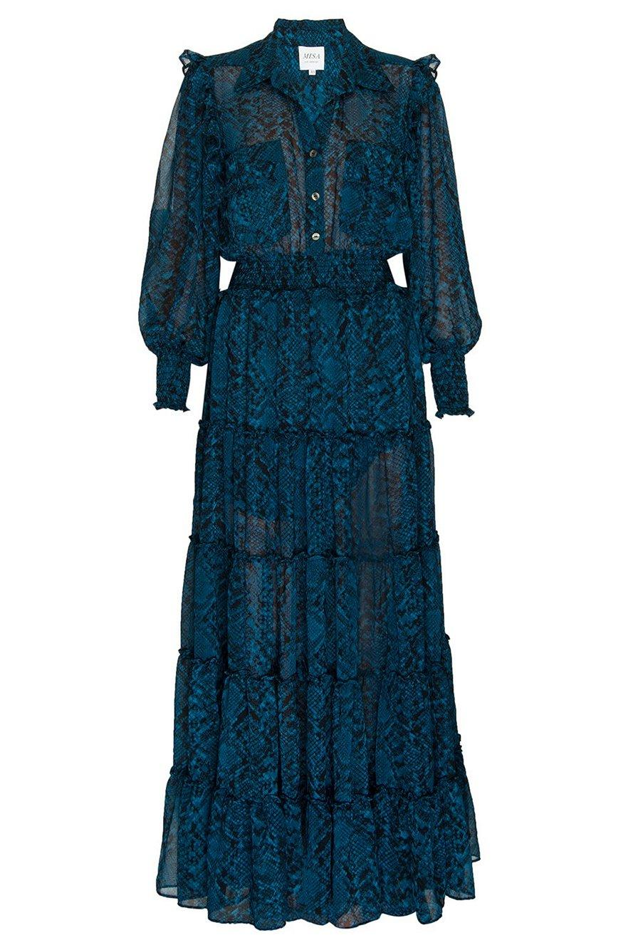 Aydeniz Maxi Dress Item # VADL7435