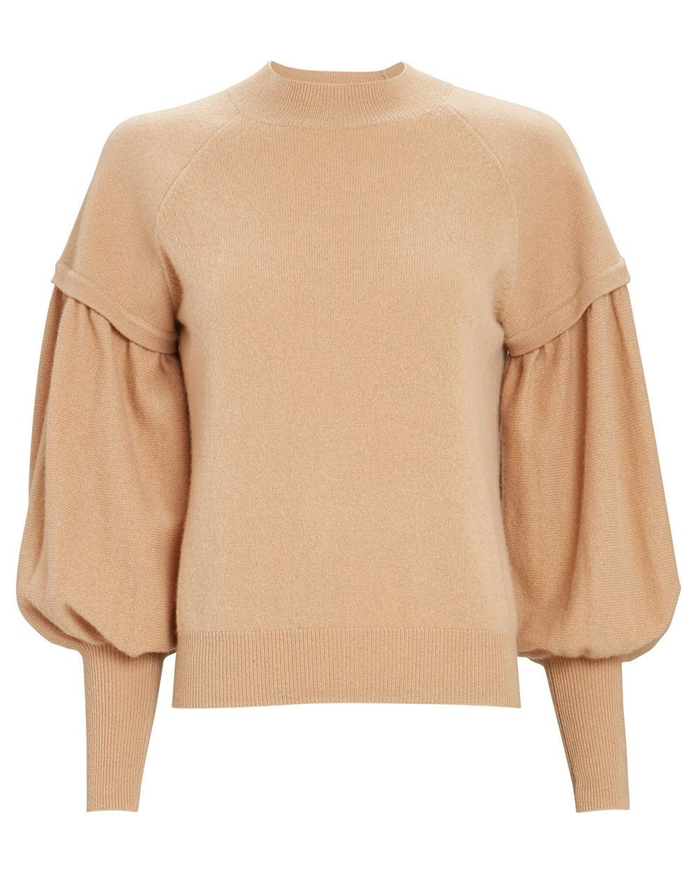 Mackenzie Cashmere Sweater Item # 520-2034-K