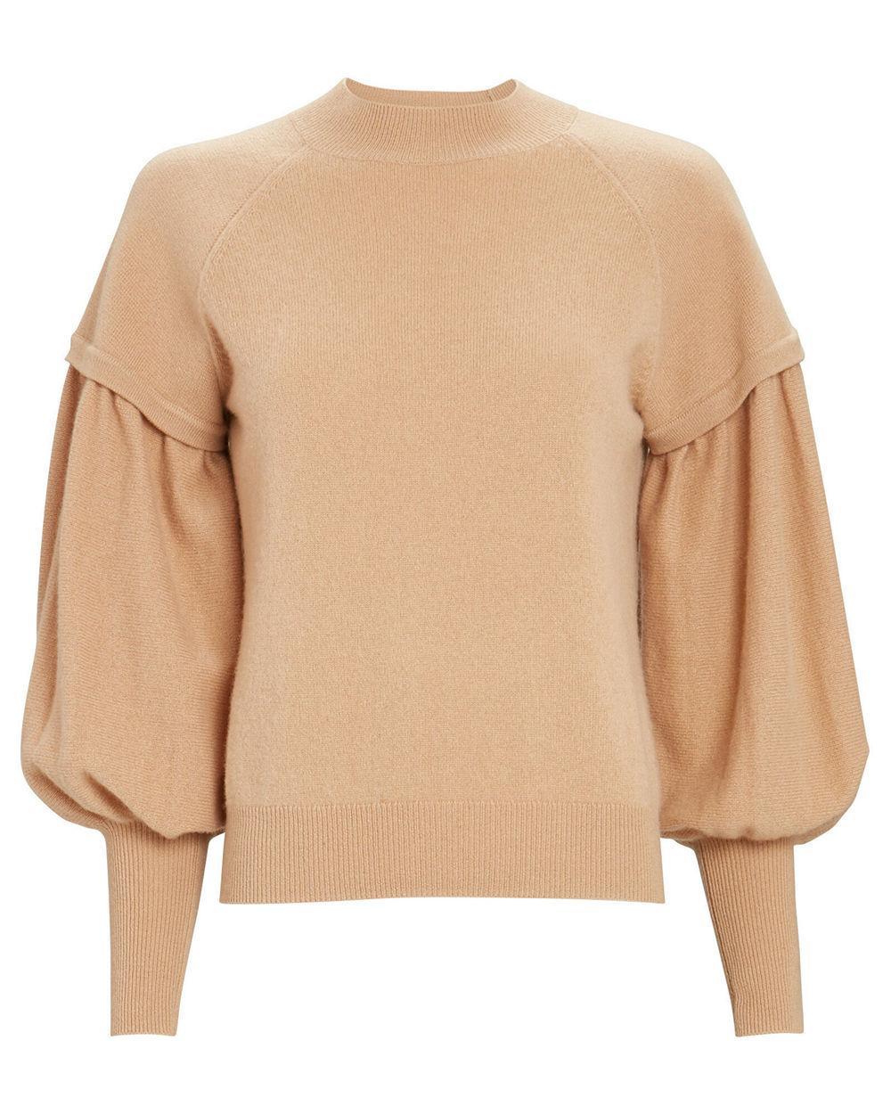Mackenzie Cashmere Sweater