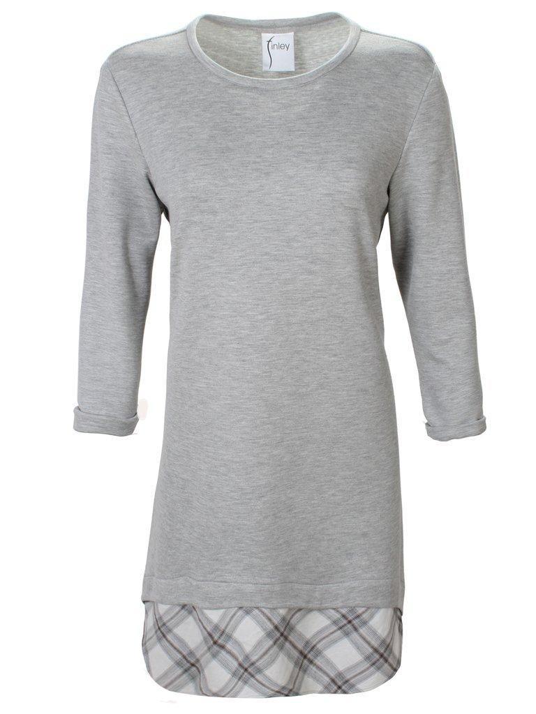 Madison Plaid Dress Item # 2331080P