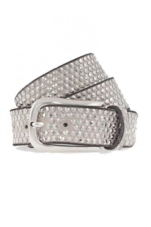 Zoe Studded Belt Item # BB0225L03-S20