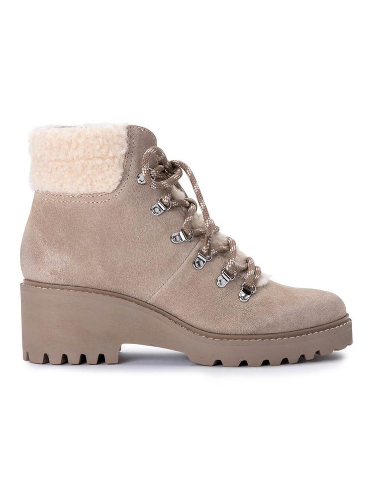 Hanley Lace Up Bootie