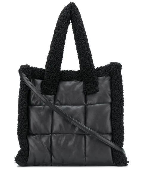 Lolita Quilt Bag Item # 61201-8010