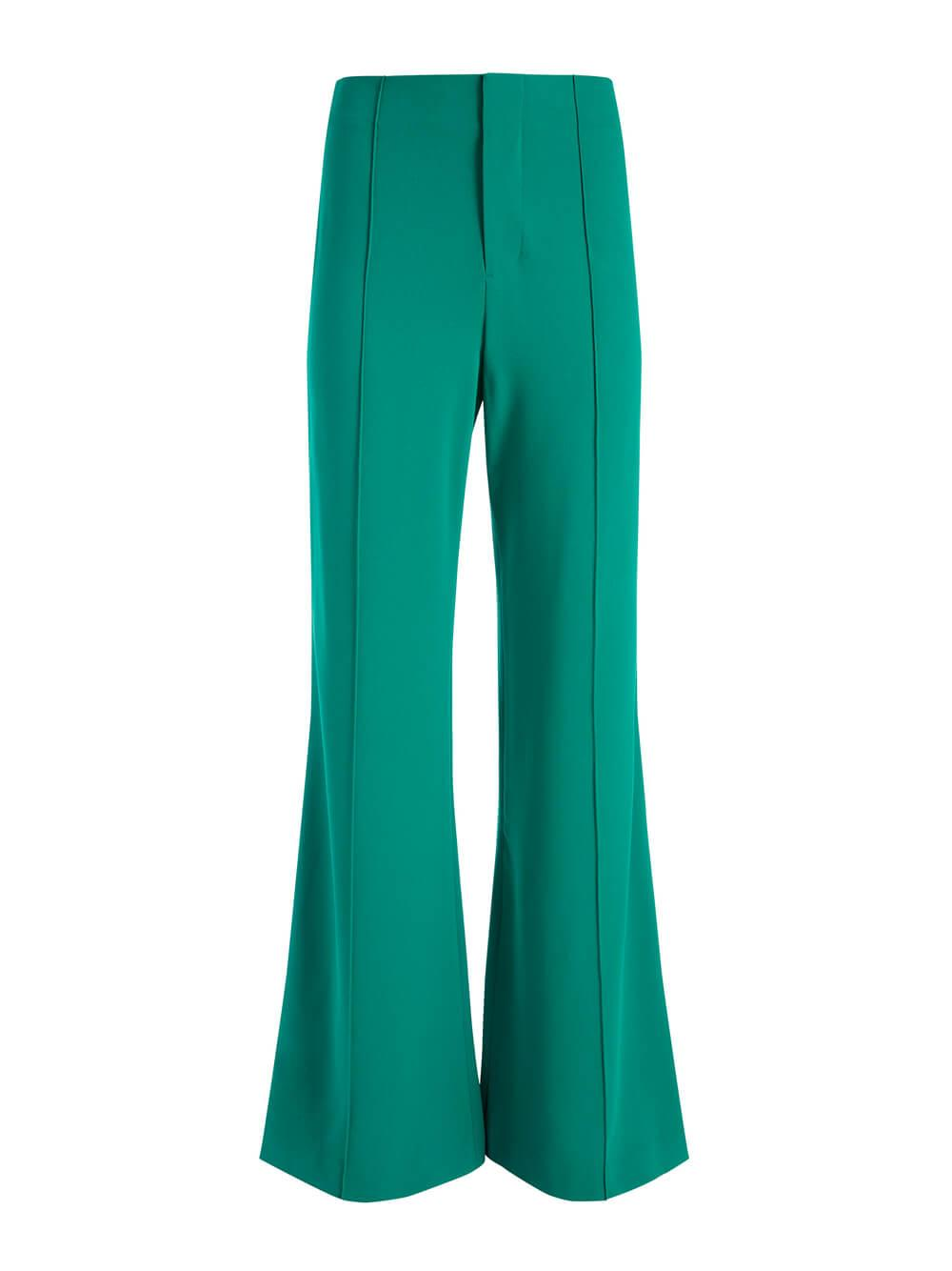 Dylan High Waisted Pant Item # CC009202108