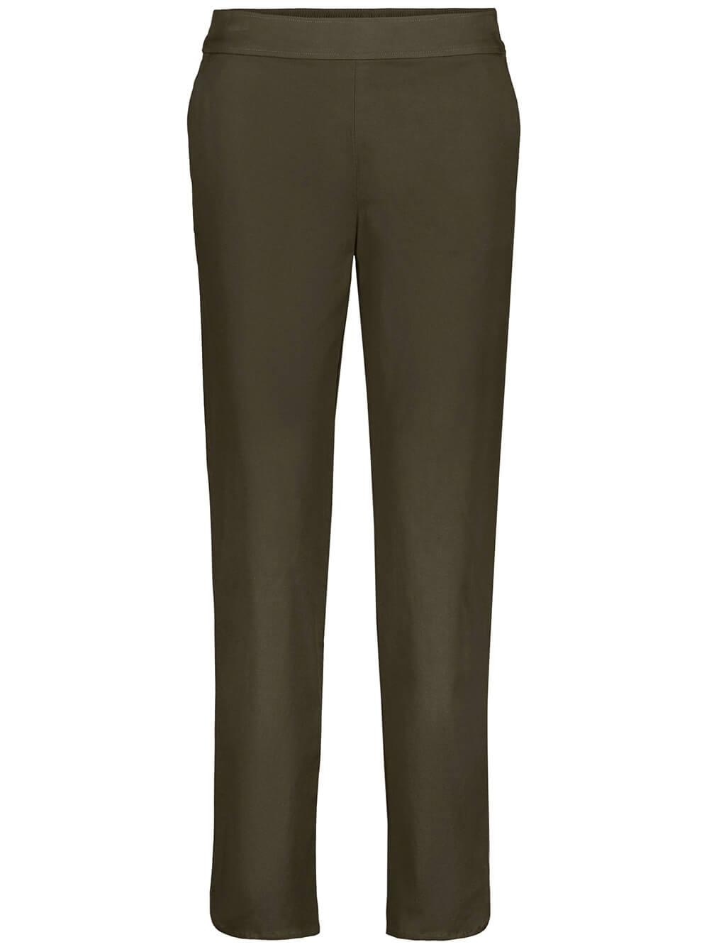St.Catherine Easy Pull On Pant Item # 1946TL