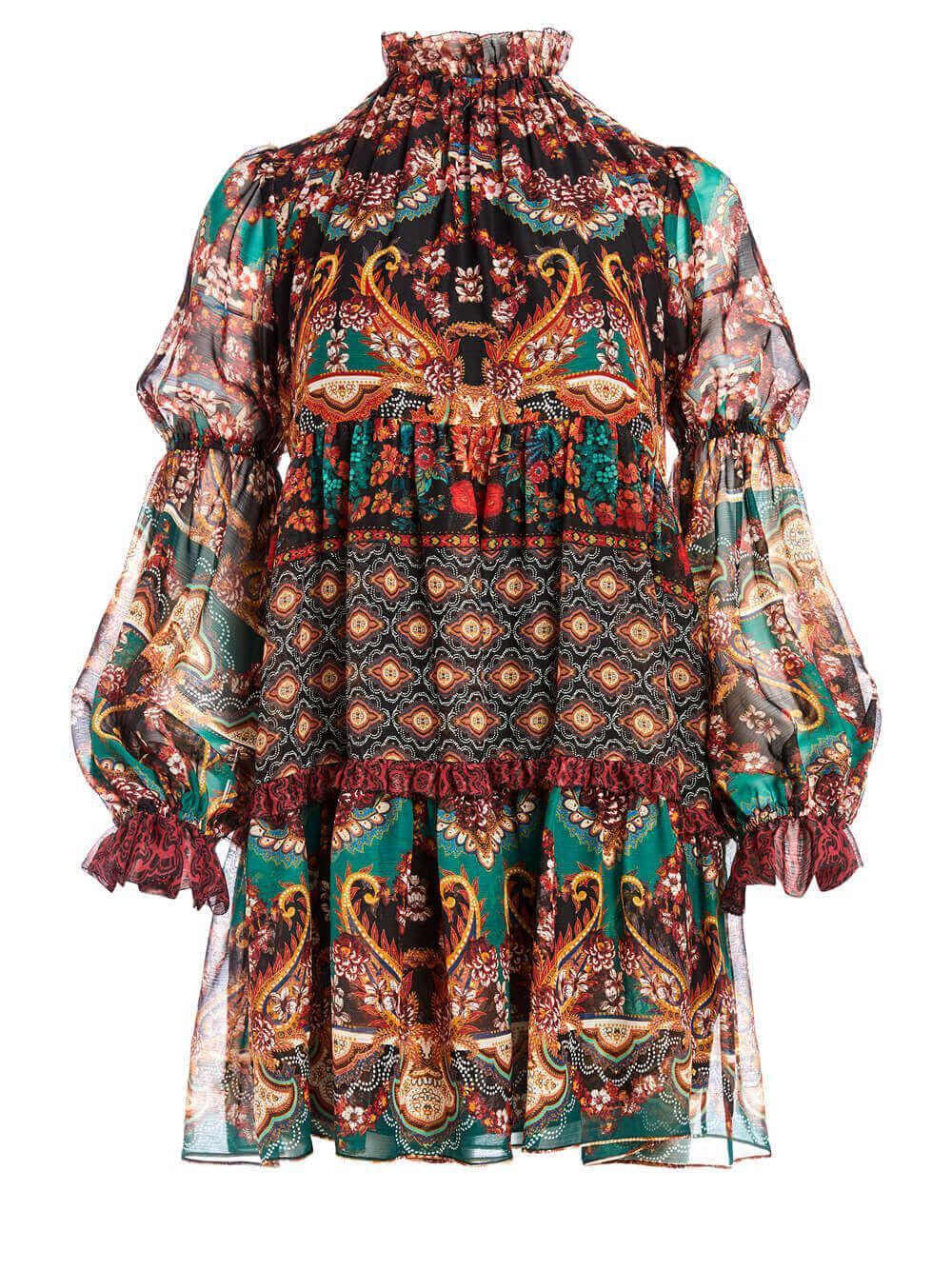 Marella Dress