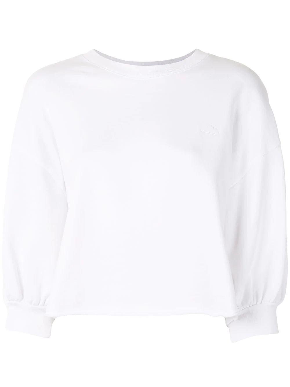 Swingy Sweatshirt Item # LWAC0359