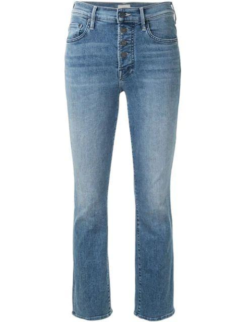 The Pixie Insider Ankle Jean Item # 1987-104
