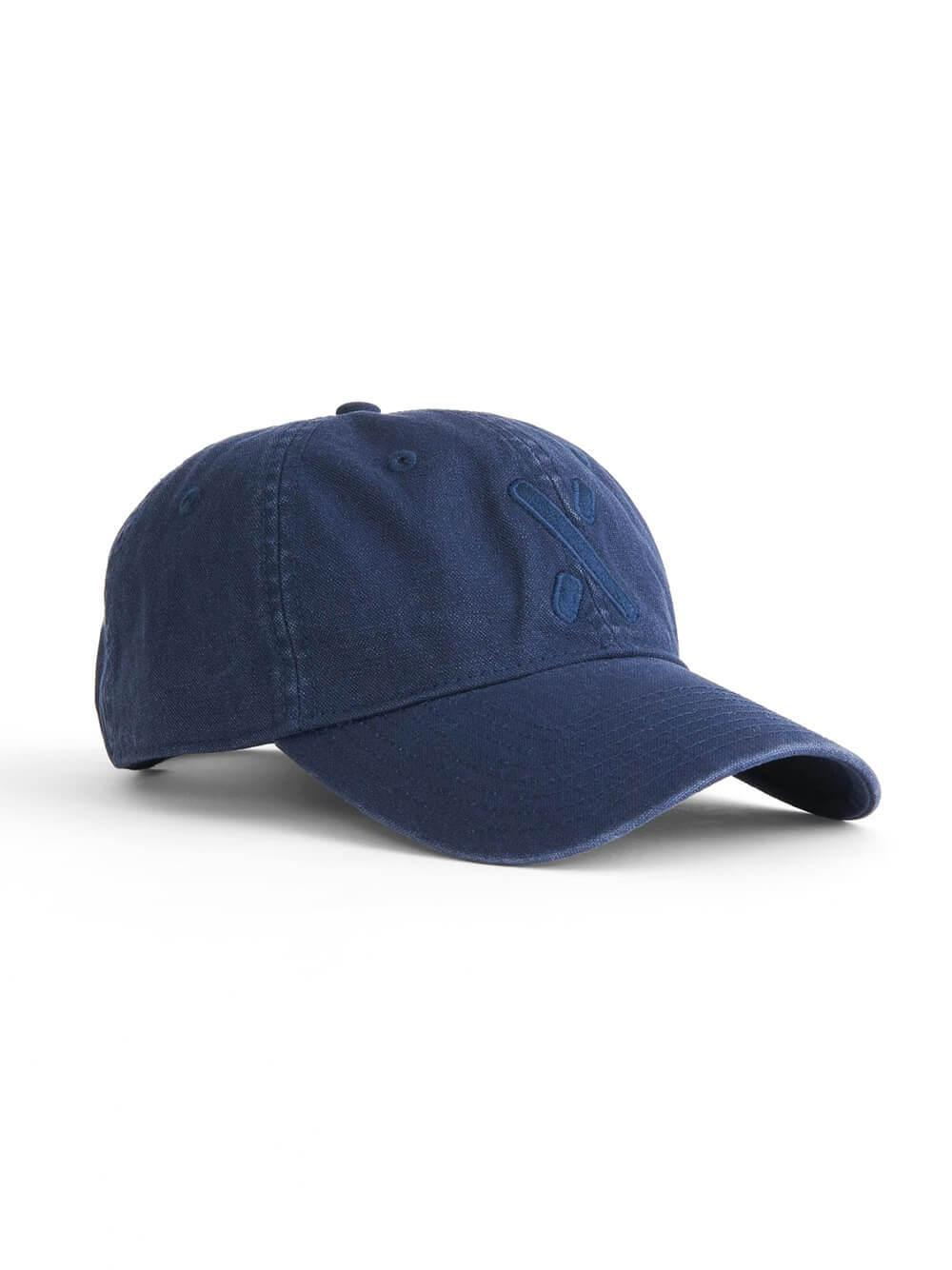X Canvas Field Cap Item # C00-MA002-1917