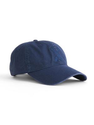 X Canvas Field Cap