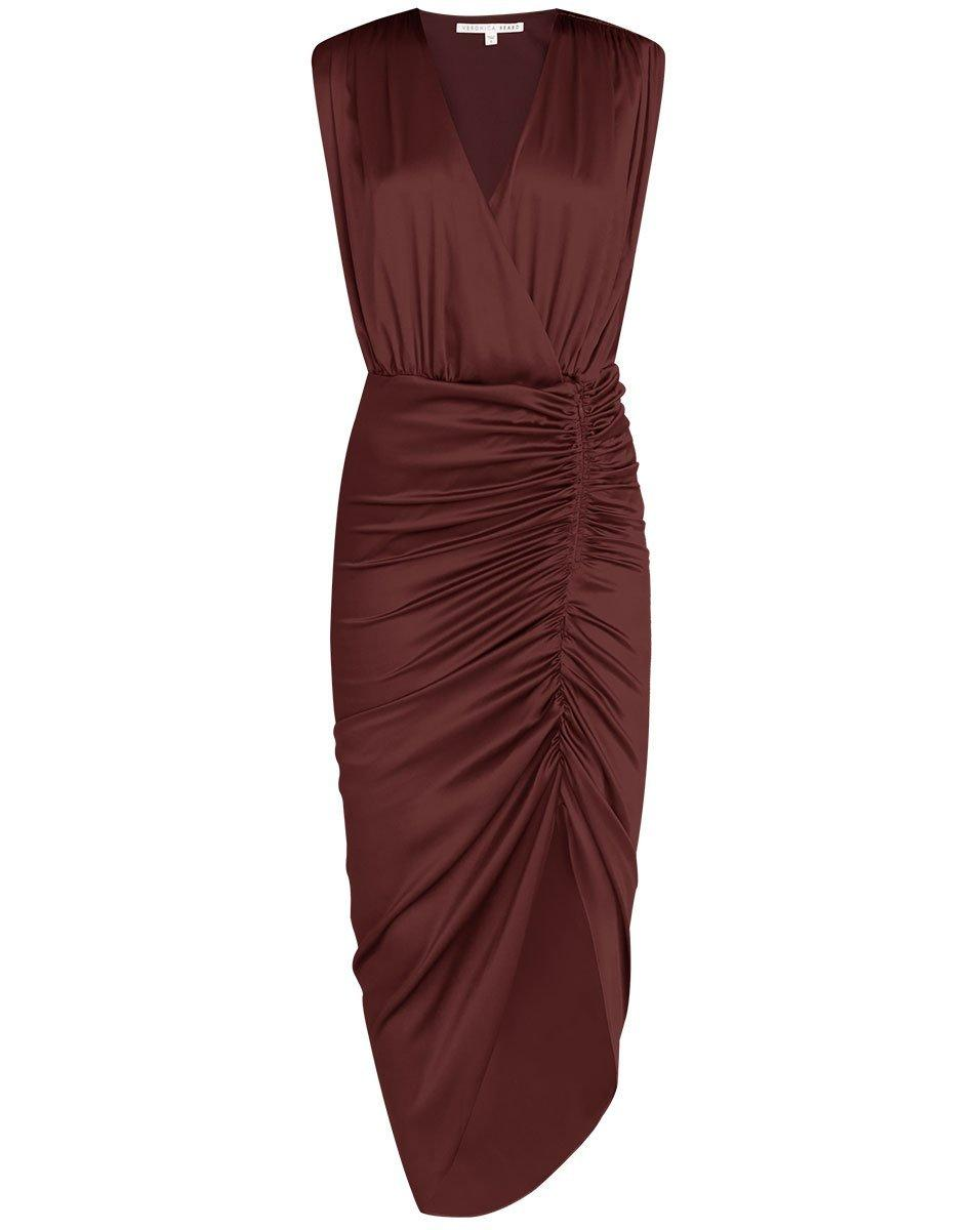Casela Dress