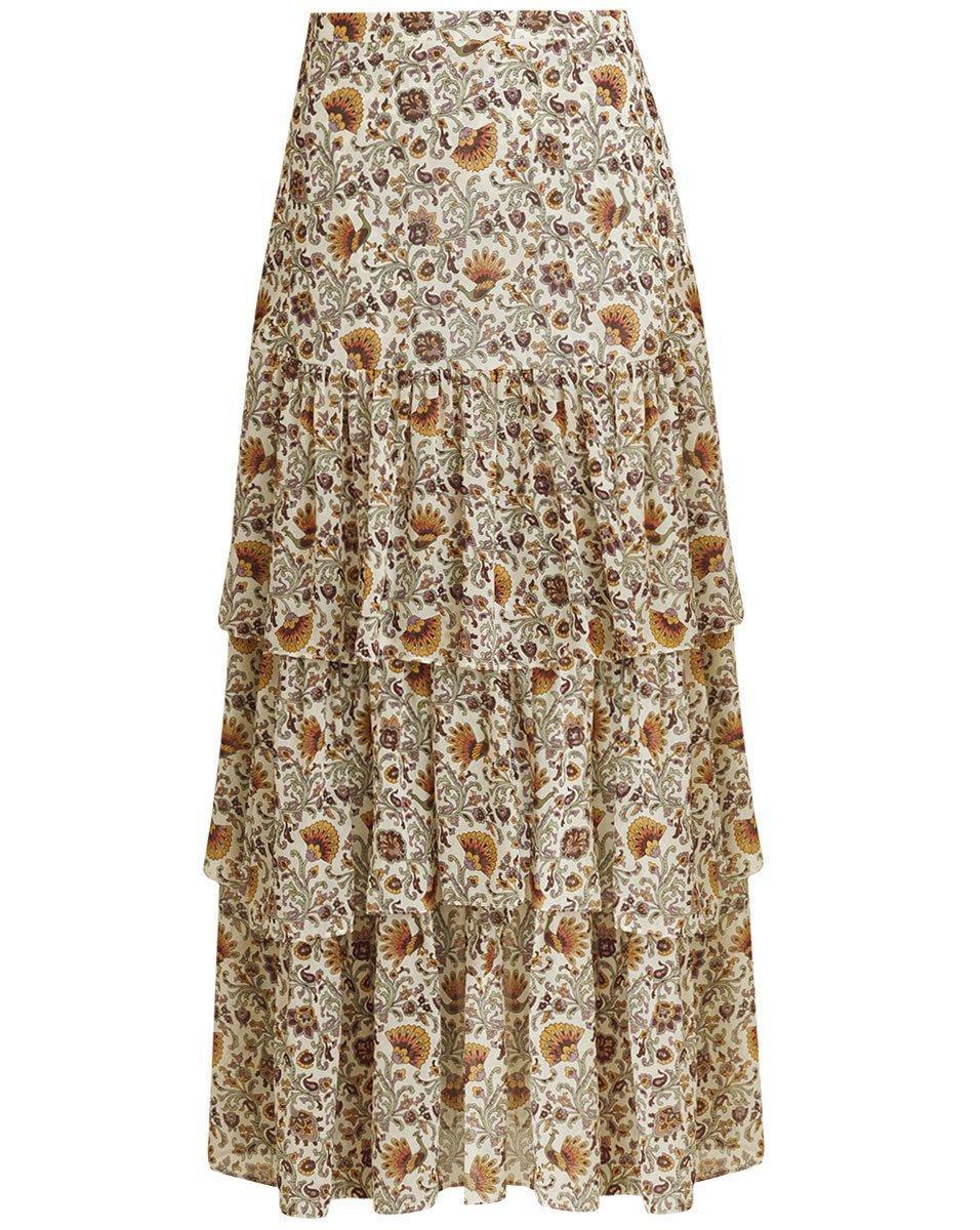 Shailene Skirt