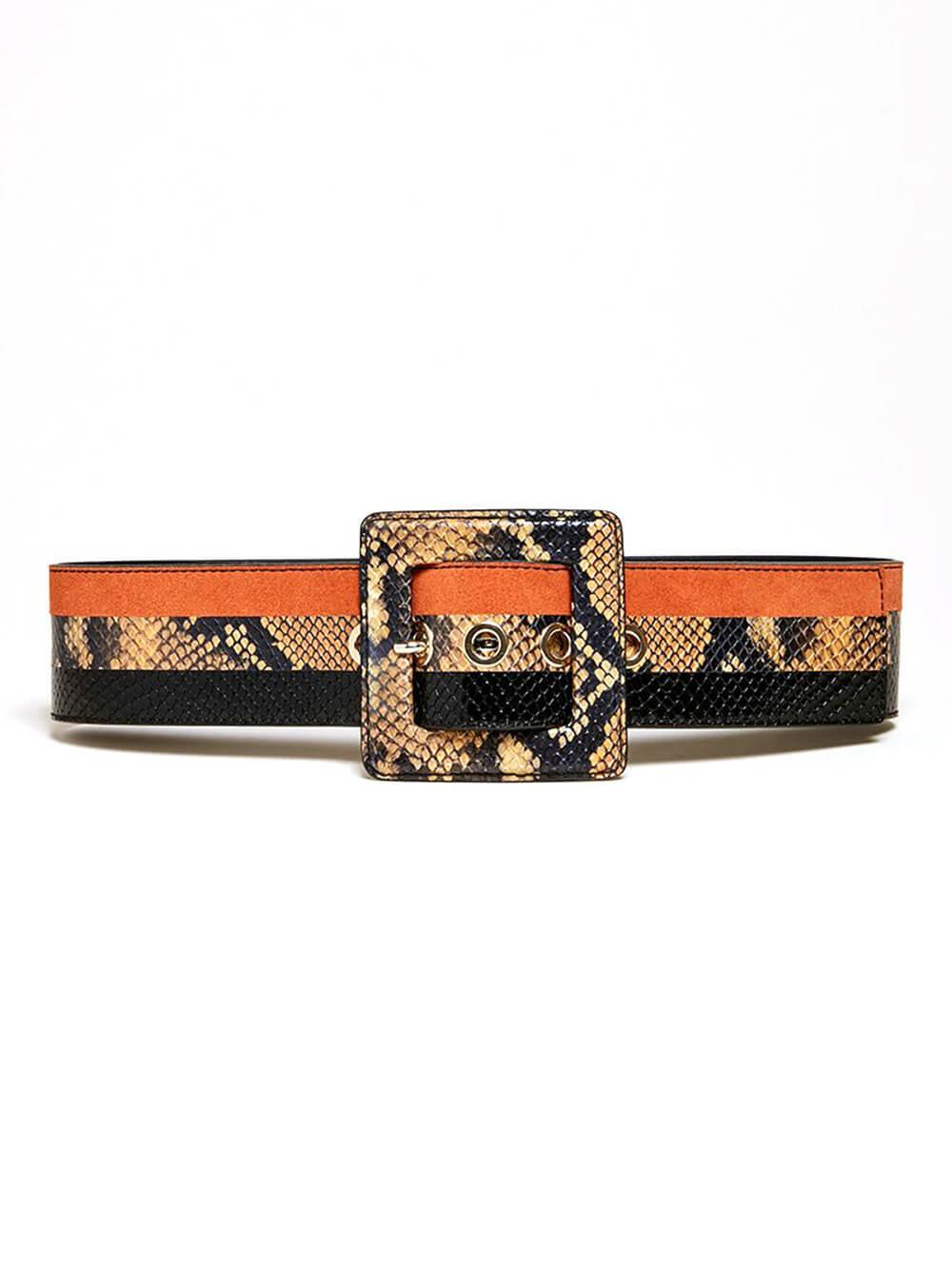 Risa Belt Item # B200805MX