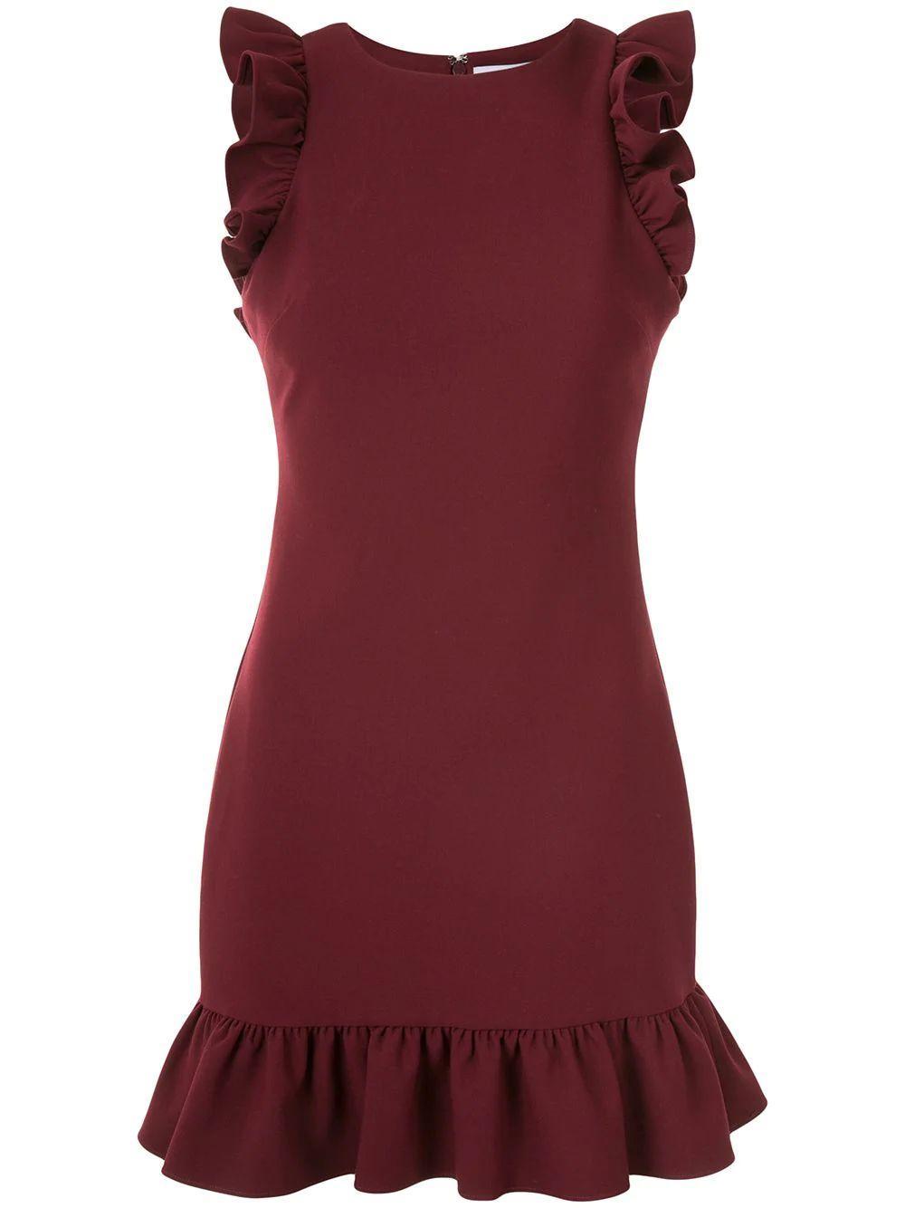Russo Mini Dress