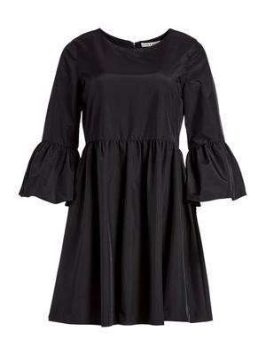 Aislyn Flutter Sleeve Dress