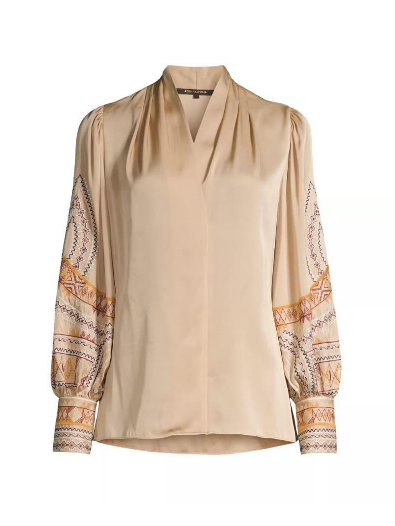 Keely Blouse
