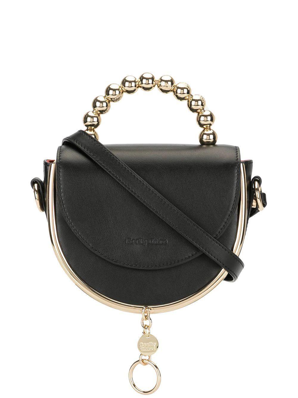 Mara Bag With Top Handle