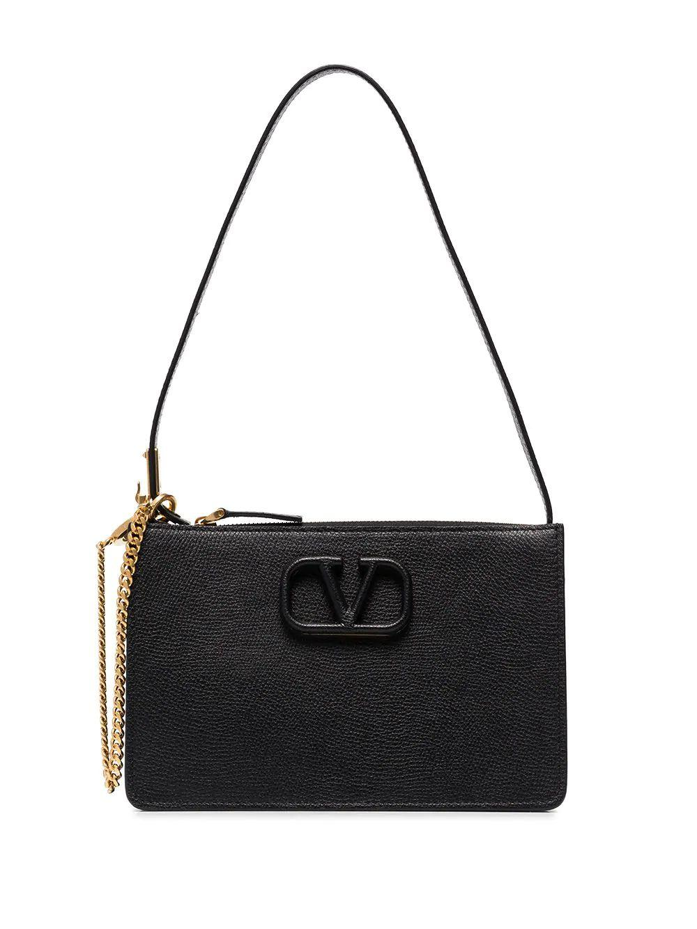 VSLING Mini Pouch With Shoulder Strap