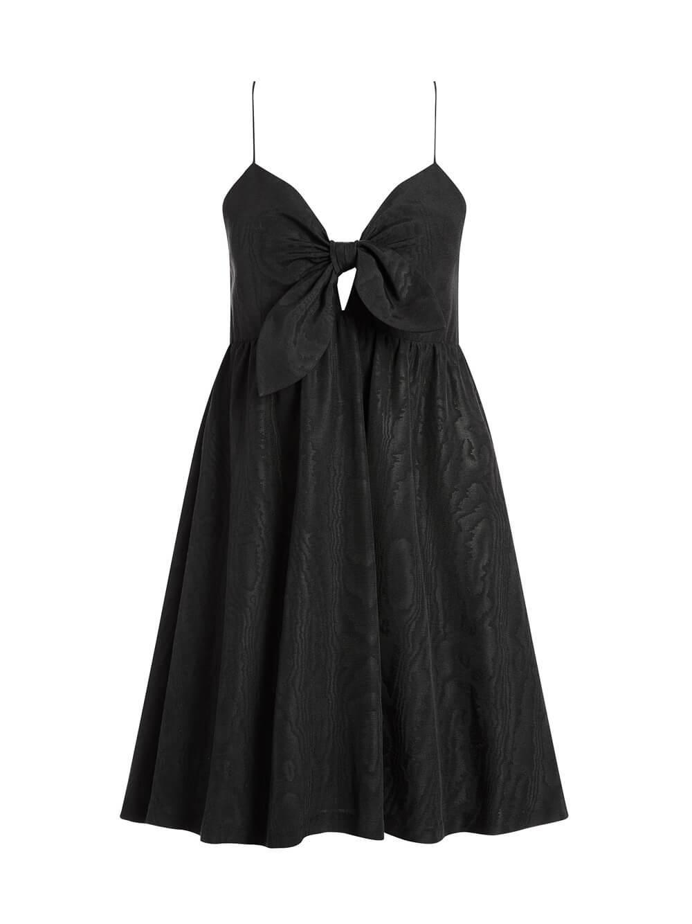 Melvina Babydoll Dress Item # CC004Q46577