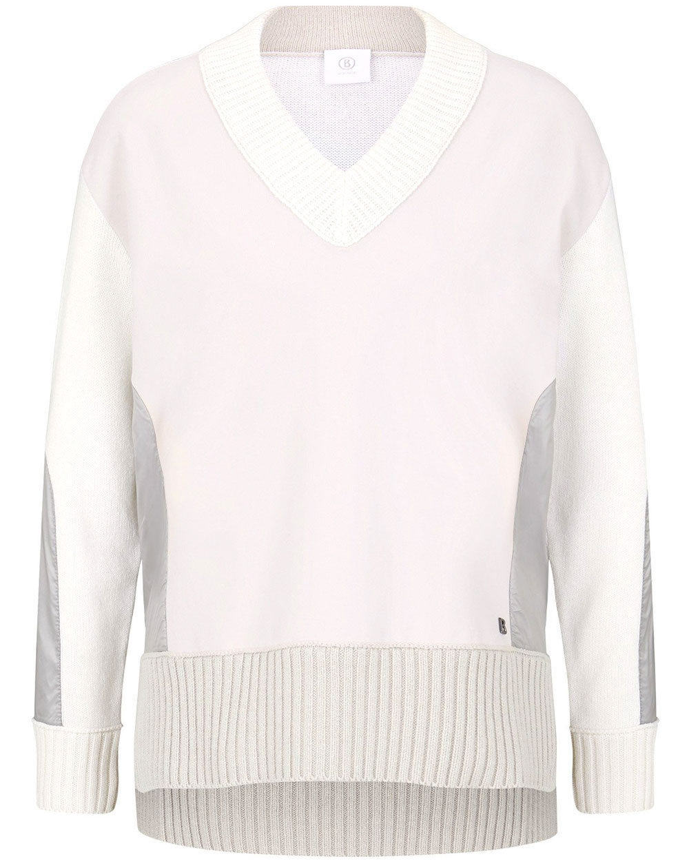 Tyra V-Neck Sweater