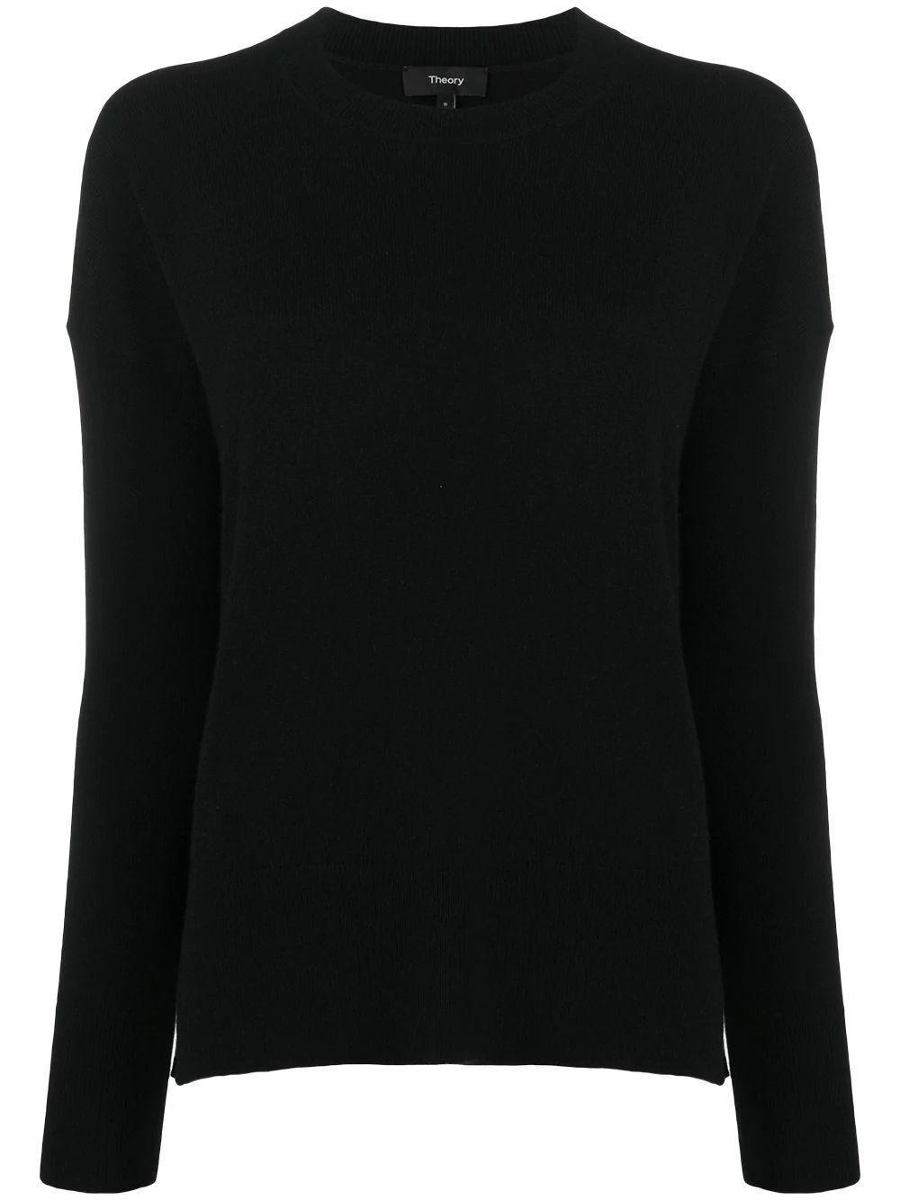 Karenia Cashmere Sweater Item # K0718728