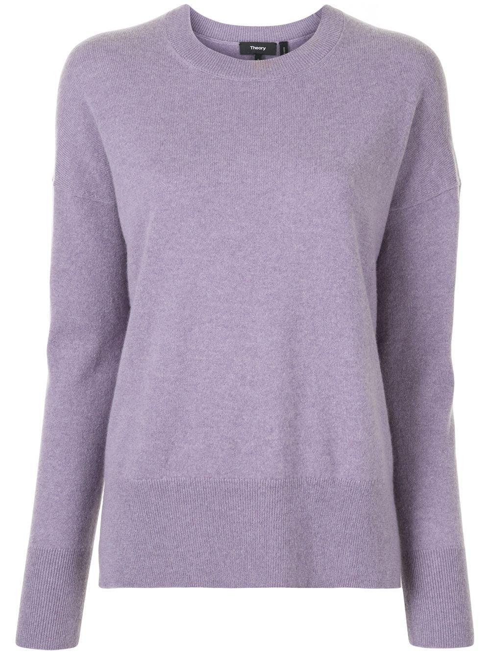 Karenia Cashmere Sweater
